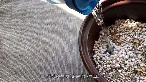 吃薏米的好处有哪些?除了祛湿还有什么功效?你知道吗?