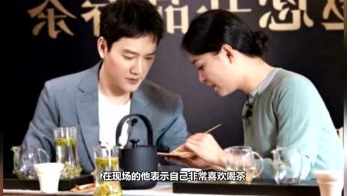 冯绍峰对妻子多贴心 结束直奔商场准备礼物