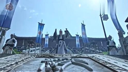 斗破苍穹:蛇人族前来帮助萧炎,美杜莎女王也来了,这下好看了