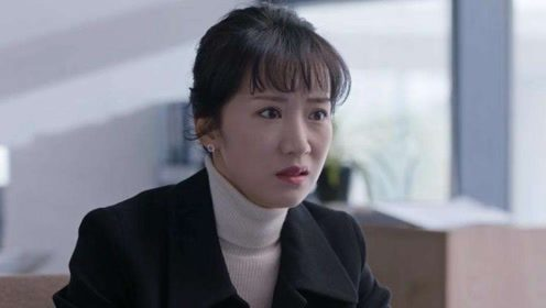 《都挺好》朱丽-苏明成的小公主,最知性最美职场女性