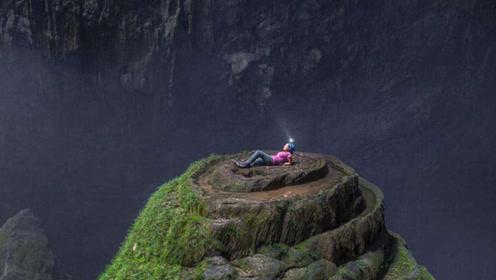 越南有处神秘洞穴,可容纳地球全人类,每年仅允许320名游客参观