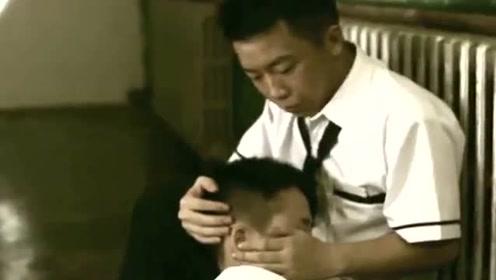 林志文的弟弟找杀死哥哥的凶手报仇,林志文请求赵吏阻止他