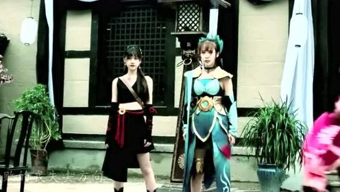 《仙游记》青春美少女开启软妹英雄模式