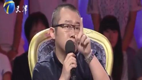 穷小伙订婚第二天怒分手,说出富家女做法,涂磊:是我我也分!