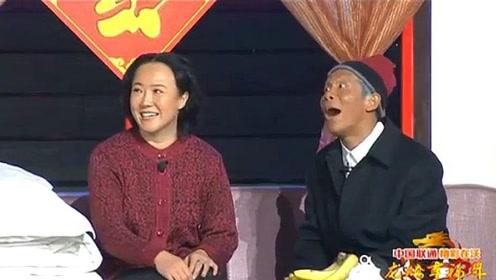 经典小品:宋小宝赵本山强强联手,看宋小宝撩妹有一手,厉害了!