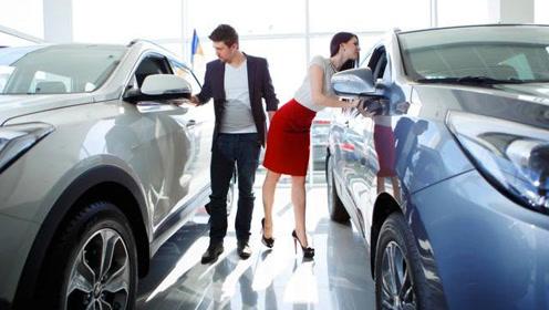 如果买便宜的车,选择全款还是贷款好?汽车店不会告诉你这些答案