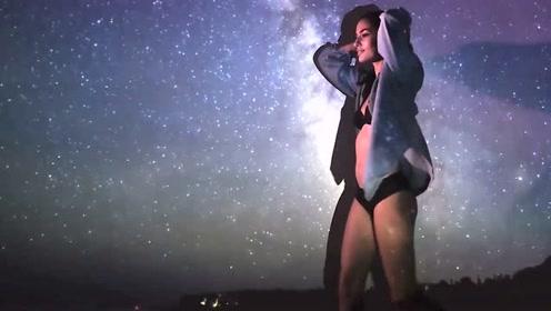 维密内衣特辑,跟着性感超模们一起旅游
