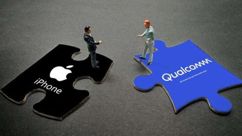 索赔270亿是儿戏?高通与苹果再次上演和解大戏,华为沦为炮灰?