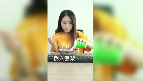 想要吃辣条又怕不卫生?小野式自制辣条了解一下?