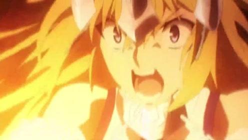 Fate系列燃向混剪,忠道,乃大义所在,不要给他的努力蒙羞