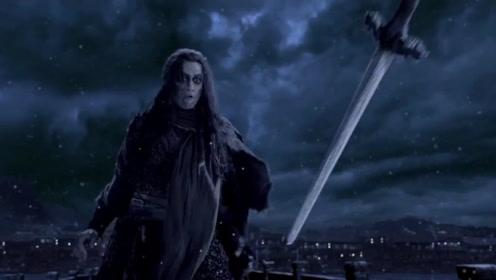 燕十三佩剑多年未曾拔出,拔出的那一刻,面前这位已经是死人了!