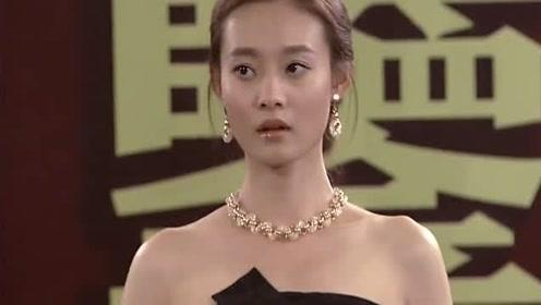 土豪男看不上120万的珠宝,却看上了佩戴珠宝的穷女孩,有好戏