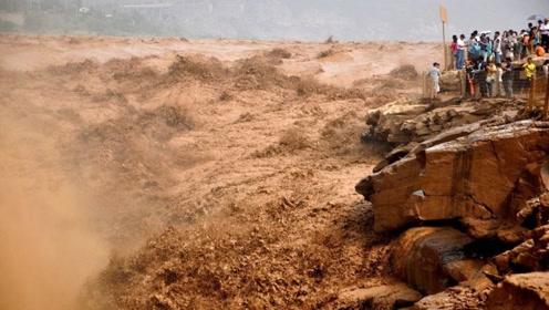 中华文明发祥地黄河,源头竟只有碗口大小,说出来都没人信