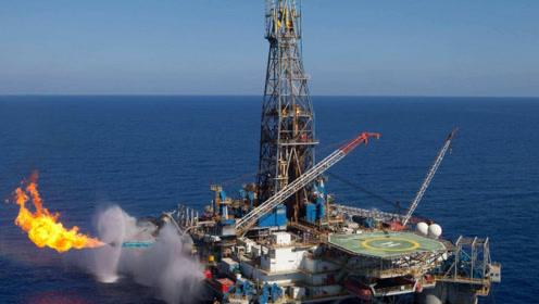 美为维护霸主权益,宣布所有国家须停止进口伊朗石油,中坚决反对