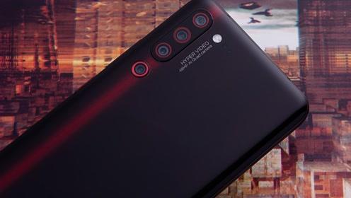 联想发布新机联想Z6Pro,小米将迎来新对手?