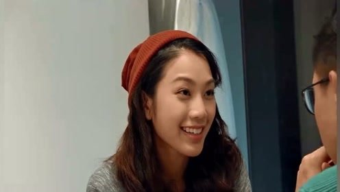 姜丽文超甜,这种神仙女孩子哪里去找,秦沛老父亲堪称模范!