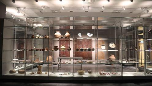 在阿曼国家博物馆探秘海上丝路遗迹