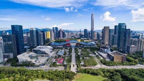 """中国首个""""无人城市""""诞生,未来或许就是这样子,人该何去何从?"""
