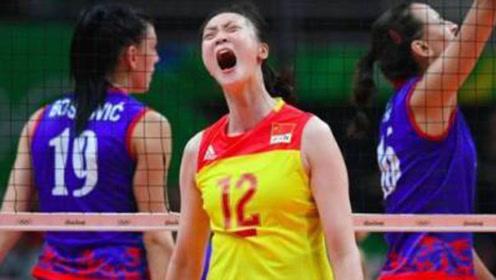 狂轰31分!中国女排又一2米高妹表现亮眼!把对手打到自闭!