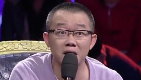 1米85帅小伙爱上400斤胖美女,美女一上场,涂磊:好有气质