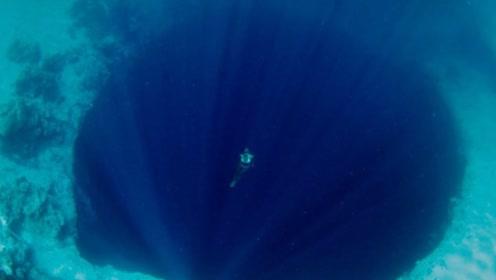 为何万米海底传出怪声?如同动物悲鸣,科学家却束手无策