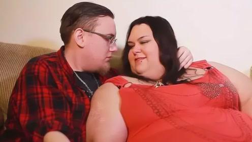 整容医生找个超胖老婆,自己动手打造6年,结果容貌令人大开眼界