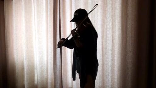 林俊杰 《爱笑的眼睛》flora小提琴版