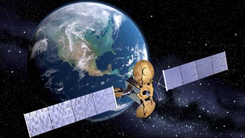 我国卫星才刚刚发射,就有人强烈抗议,声称影响了他们的安全