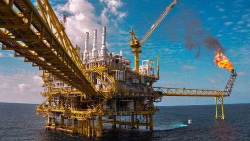 最强支援!美国不让世界购买伊朗石油, 此国看不下去出手相助