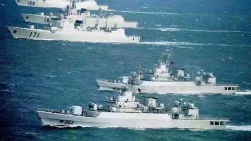 实力惊人!此国3年4艘10万吨航母,投资5千亿,海军规模翻倍