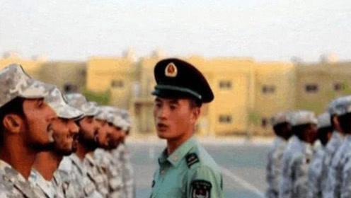 该国阅兵式模仿中国,邀请解放军到场指导,成效太显著了!