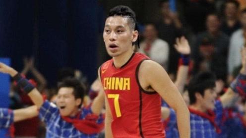 林书豪为何不为中国队披挂?其实想给中国打球,只是身不由己
