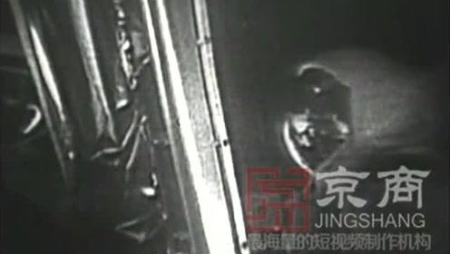 宇航员拍下了人类在月球上的第一张照片