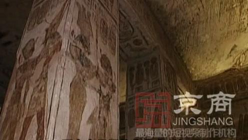 在拉美西斯神庙真是自然创造的奇迹!除了震撼没别的!