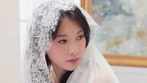 45岁林志玲突然宣布婚讯!嫁给小7岁日本男团成员