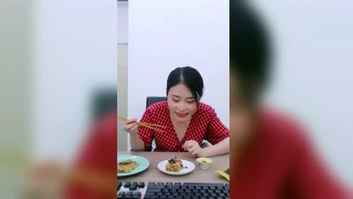 粽子你们吃甜的还是咸的,不如吃我做的吧