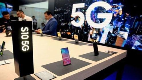 韩国5G入网用户已超过90万,本周有望突破100万