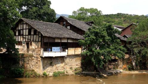 重庆最有历史韵味的9个古镇,当地人才知道