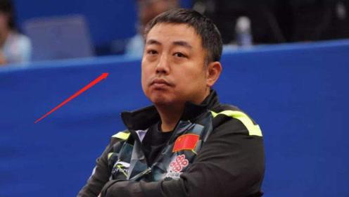 刘国梁耐心耗尽!3大世界冠军被彻底放弃,或将无缘东京奥运会