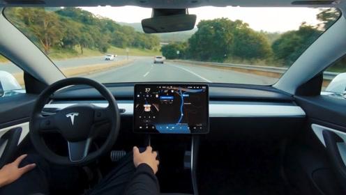 """福特推出智能车玻璃,哪怕是盲人也能""""看见""""窗外风景,太暖心了"""
