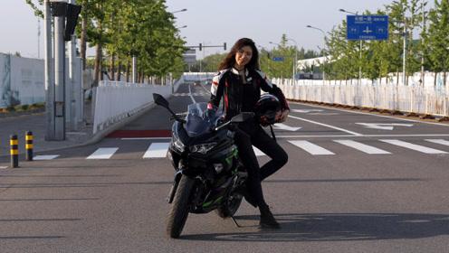 """是骑士还是""""哈士骑""""?摩托车入门攻略都在这里!别拿生命换激情"""