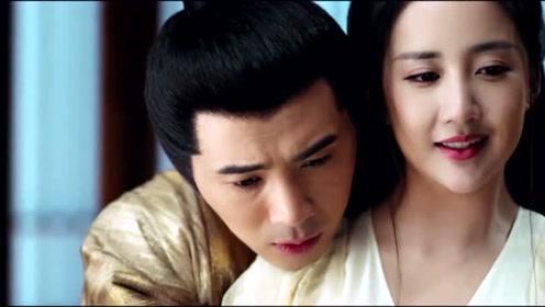 白发王妃:宁千易想要娶容乐,昭芸郡主说了句话,最终宁千易死去