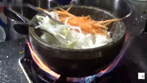 这种小吃发源韩国,但是却闻名全中国