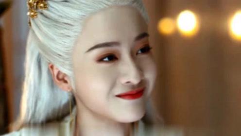 《白发王妃》容乐无忧故意演戏决裂戏码,引蛇出洞换下太平盛世