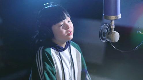 原唱做梦都想不到,9岁小女孩竟能把《我曾》唱的这么荡气回肠!