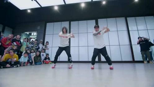 舞蹈《Slum Anthem》