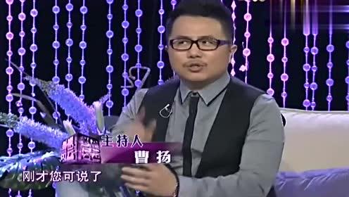 杨议讲述当年500块钱买的邮票,现在值700万,杨少华反应太真实了
