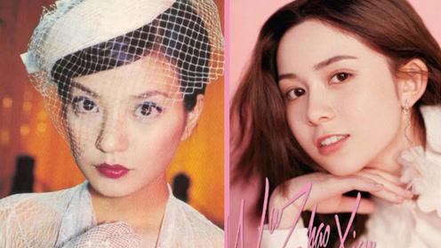 同曲PK:可爱少女吴兆弦唱跳《小冤家》和当年的赵薇都好可爱