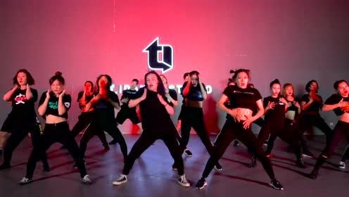 北京TI舞蹈 大齐舞《Bow Down》