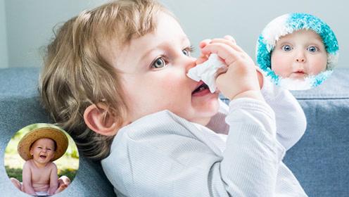 新生儿到底是怕热还是怕冷?原来很多父母都搞错了,别大意